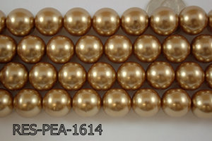 Resin Pearl 16mm 13'' RES-PEA-1614