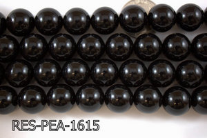 Resin Pearl 16mm 13'' RES-PEA-1615