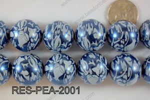 Resin Pearl 20mm RES-PEA-2001