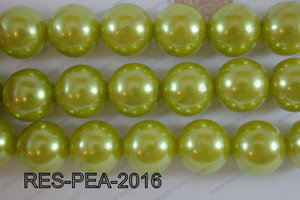 Resin Pearl 20mm RES-PEA-2016