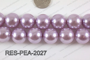 Resin Pearl 20mm RES-PEA-2027